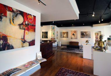 Silverbird Gallery Hosts Gallery Jams