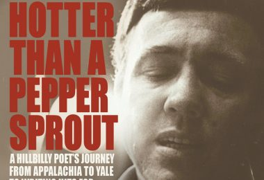 Book Feature: Hotter Than a Pepper Sprout