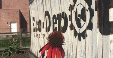 Eco-Depot Marketplace