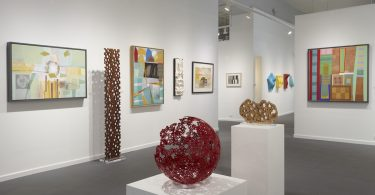 Momentum Gallery Obtains New Space