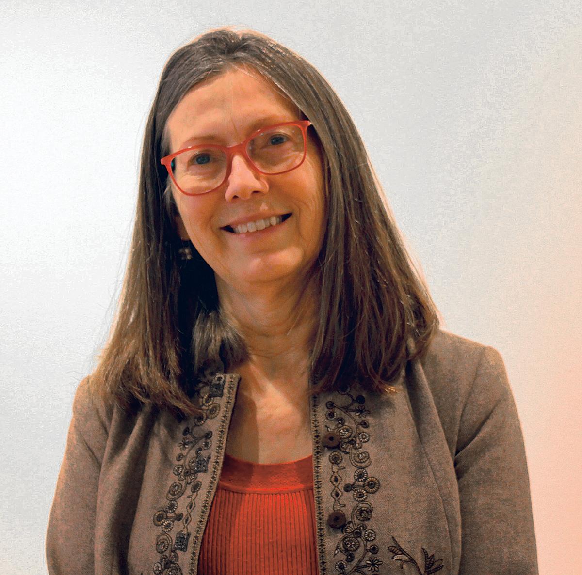 Toe River Arts Executive Director Retires