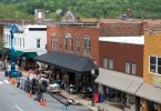 Oscar-Winning Movie Boosts Sylva Tourism