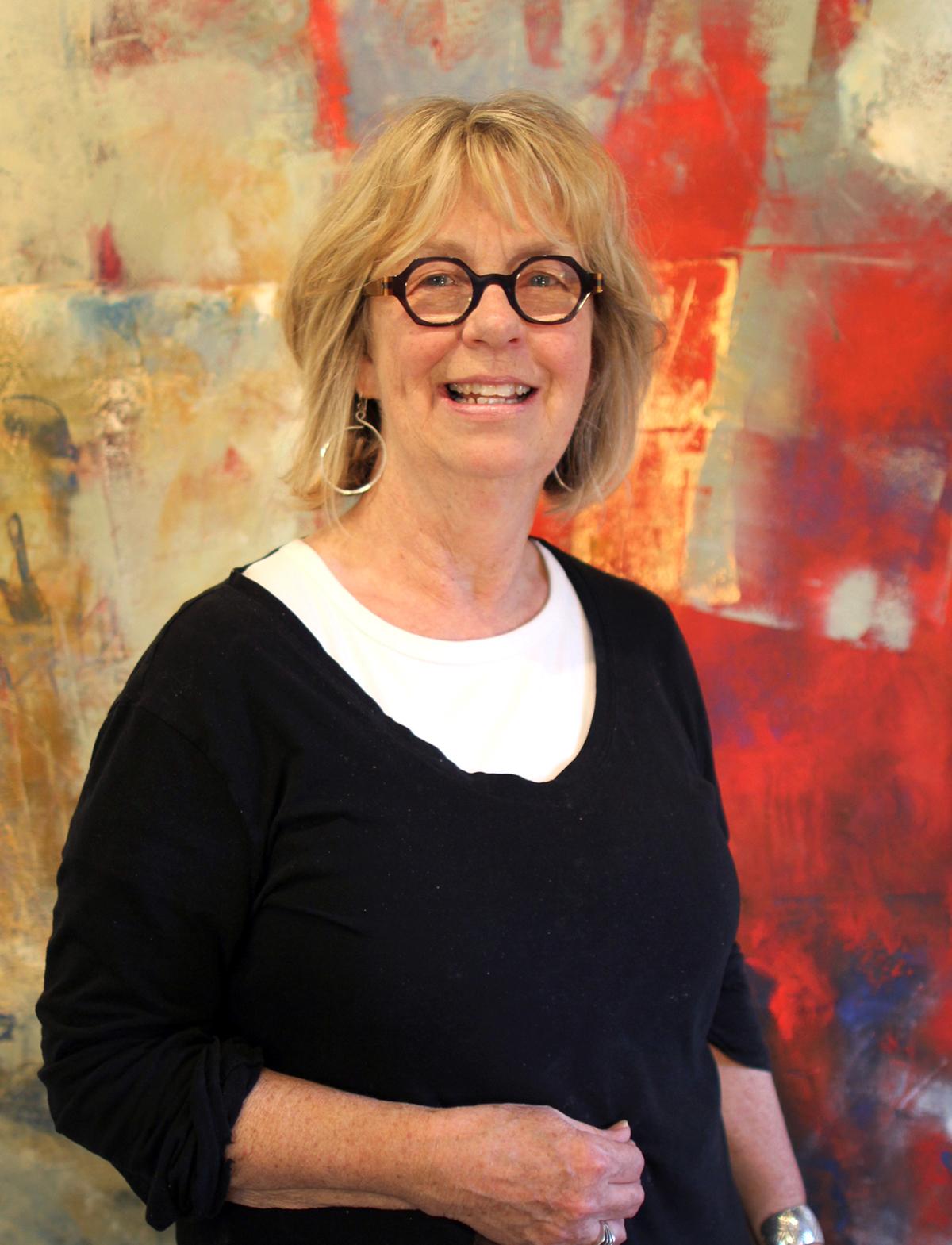 Grace Carol Bomer