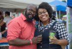 Sixth Annual CiderFest NC