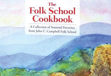 The Folk School Cookbook