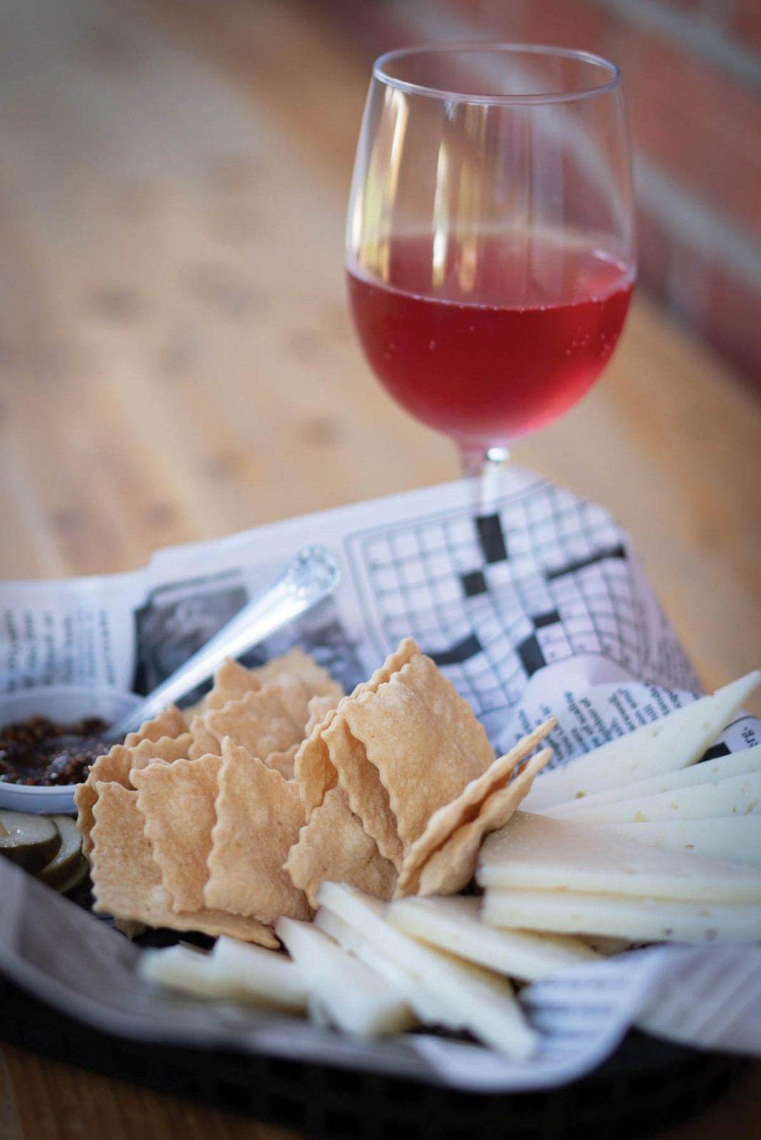 Food and Drink: Cork & Craft
