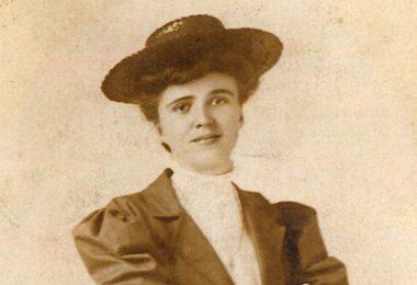 Black Mountain's Brother Clement Held Her Own in N.C. Legislature