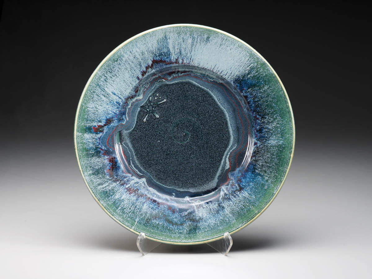 Odyssey ClayWorks Auction Benefits Scholarship Fund