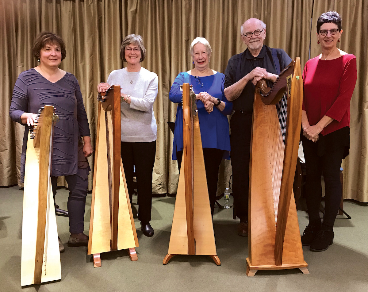 Festive Fun Scheduled at Black Mountain Center for the Arts