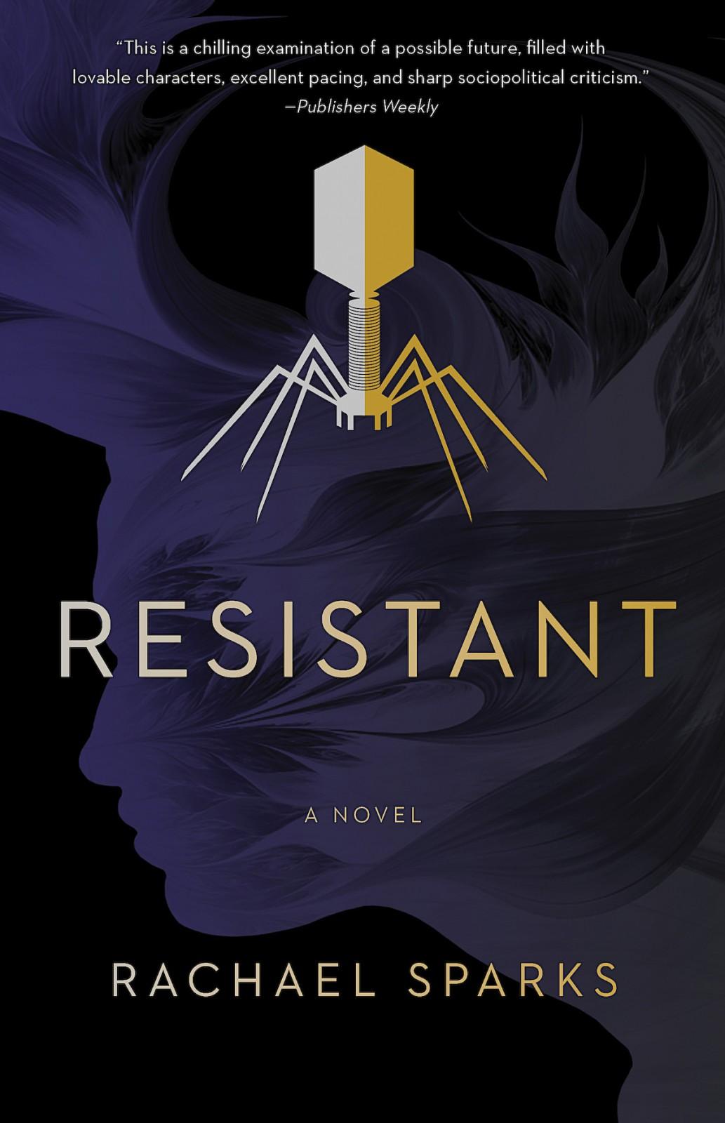 Resistant-A Novel