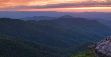 Pisgah Nantahala National Forest Plan