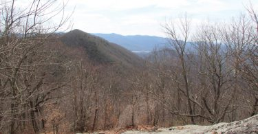 Preserved for Generations: Seven Sisters' Brushy Knob