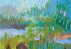 Visual Art and Healing: Jane Schmidt