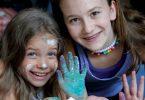 Summer Camps Offer All-Around Wellness