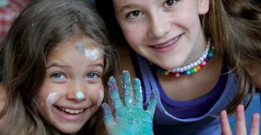 Summer Camps Offer All-Around Wellness