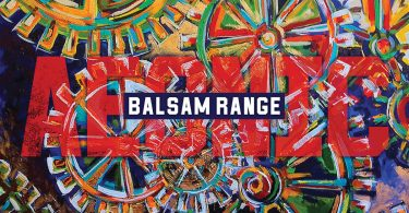 Balsam Range Relases Aeonic