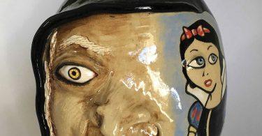 American Folk Art Hosts Annual Face Jug Show