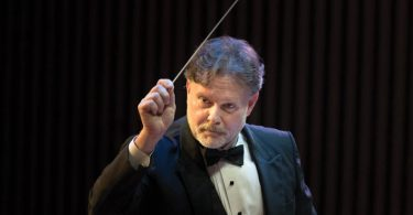 The Blue Ridge Orchestra Presents May Masters