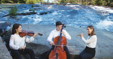 Brevard Music Center Gears Up for Summer Festival
