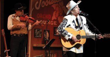 Two May Productions at Flat Rock Playhouse