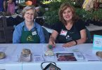 Extension Master Gardeners to Host Info Tables