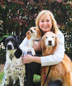 REACH Veterinary Specialists