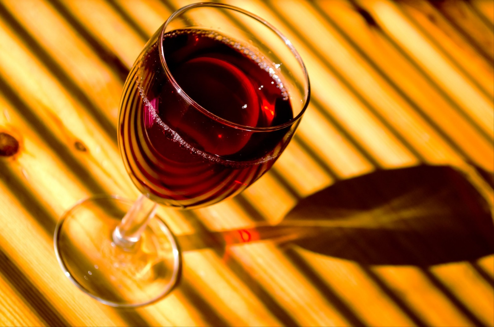 Finding Unexpected Flavors in Wine
