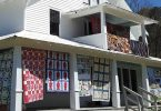 Appalachian Women's Museum Hosts Annual Airing of the Quilts