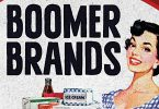 Boomer Brands: Iconic Brands that Shaped Our Childhood