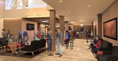 Wortham Center for the Performing Arts Offers Two New Spaces