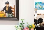 The Gallery at Flat Rock: Art in Bloom
