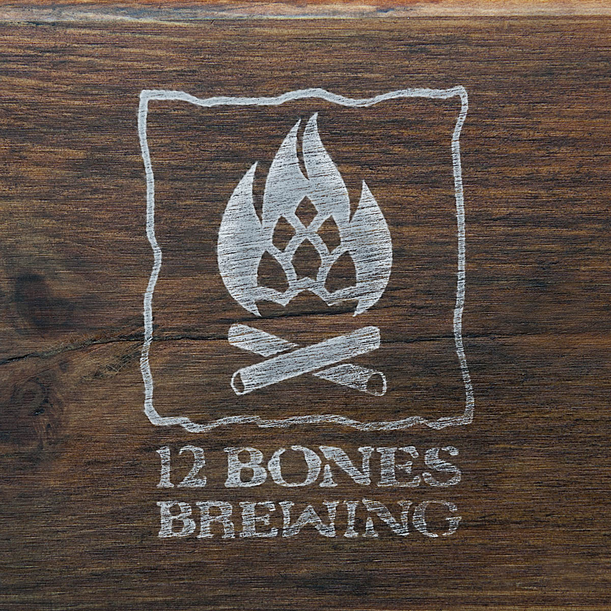 What's Brewing: 12 Bones Brewing