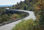 A Day Trip On The Blue Ridge Parkway