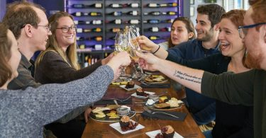 Craft City Food & Art Tours Held Monthly