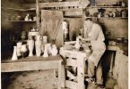 WNC's Art Pottery Tradition Began with Skyland's Walter B. Stephen