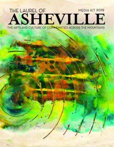 Laurel Of Asheville Media Kit