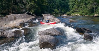 What Paddlers Know About our Creeks and Rivers