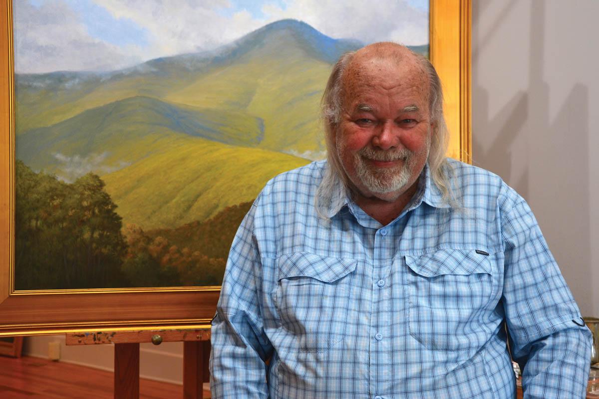 Balsam Ridge Gallery