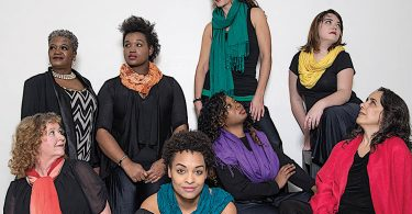 Different Strokes! Performing Arts Collective Residency at the Wortham Center