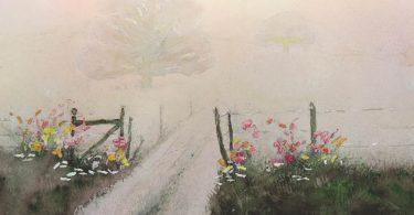 one foggy day by al junek