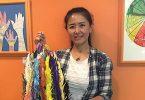 Eatery Donates 1,000 Origami Cranes to Hospital