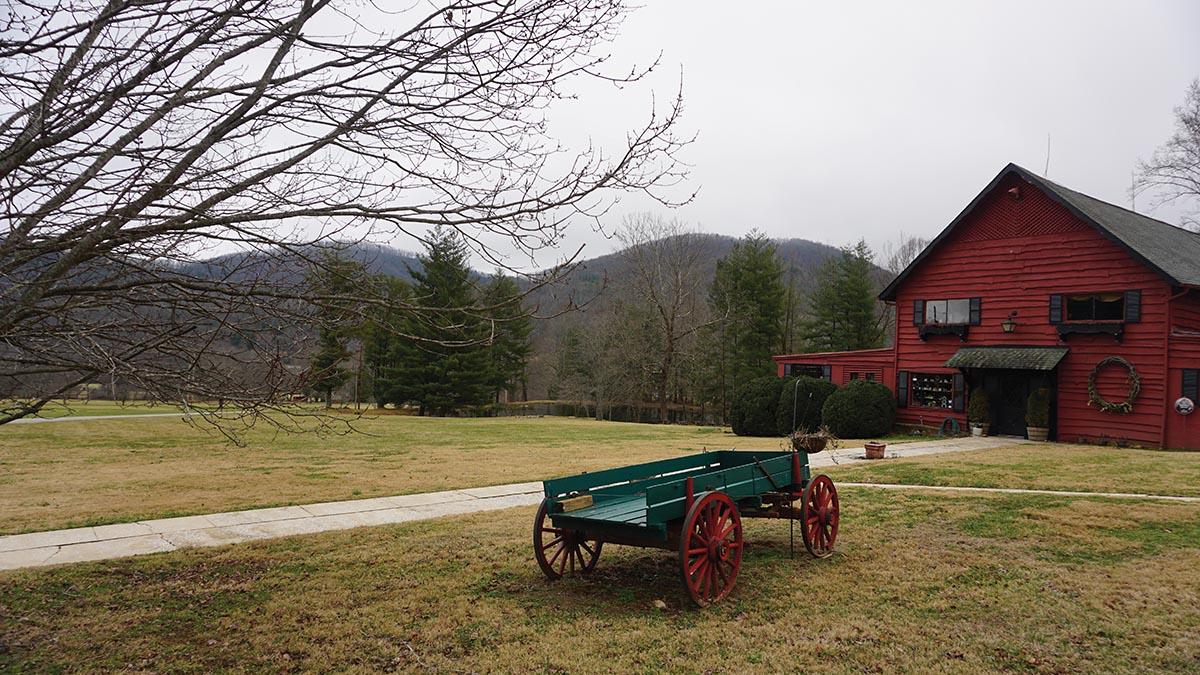 North Carolina's Newest State Park