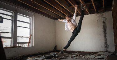NC Dance Festival Kicks Off in Asheville