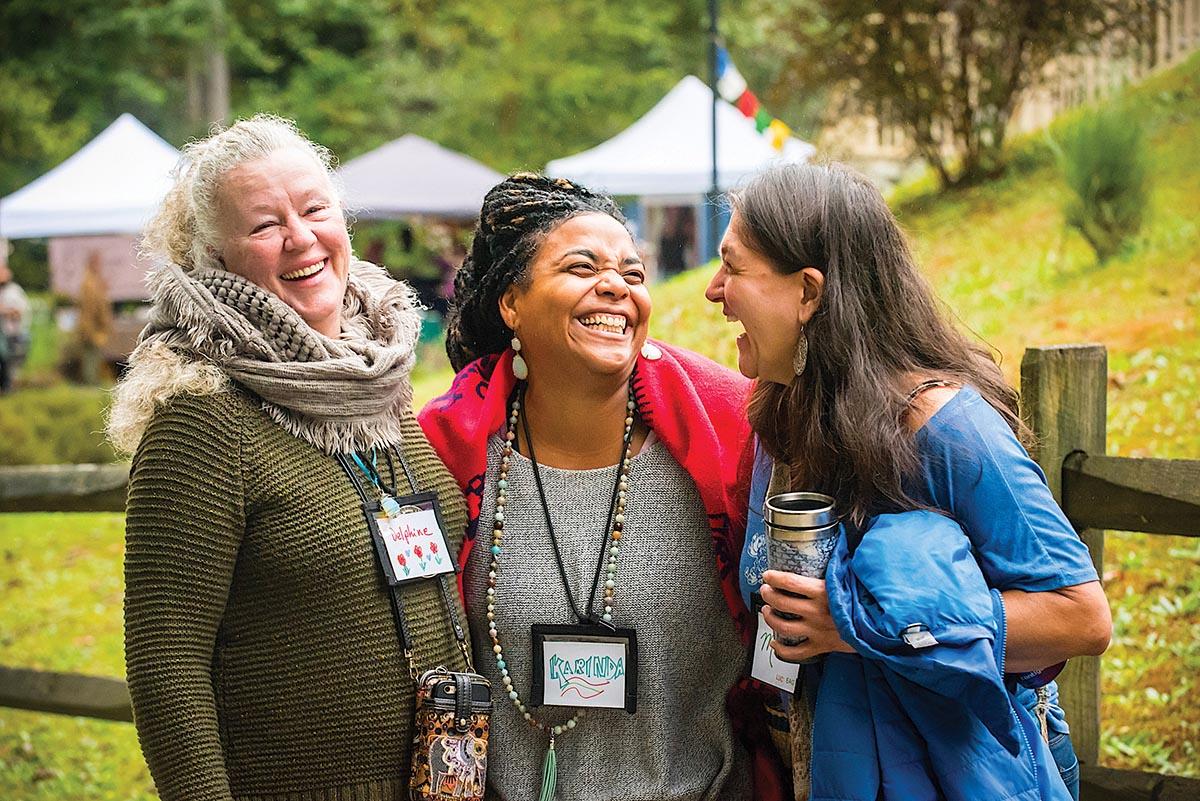 Southeast Wise Women Celebrate Fifteenth Anniversary