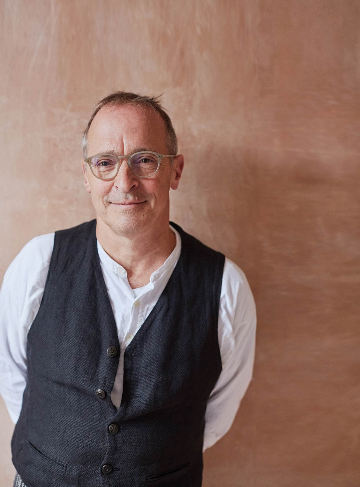 David Sedaris. Photo by Jenny Lewis