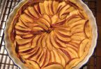 French-Style Apple Tart With An Appalachian Twist