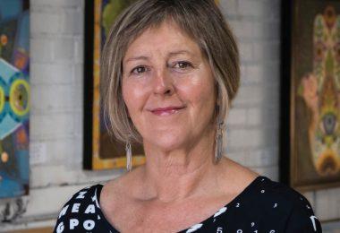 Stephanie Peterson Jones