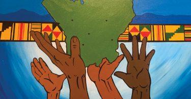 Initiative Portrays Black Culture Through Art