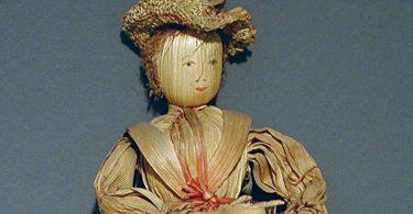 Digital Heritage: Corn Husk Crafts