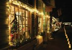 Dillsboro's Festival of Lights & Luminaries Set for Two Weekends in December